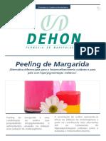 Dermato Peeling de Margarida