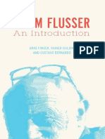 Finger; Guldin; Bernardo - Vilém Flusser. an Introduction (2011) (OCR)