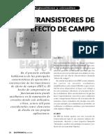 Transistores de efecto de campo.pdf