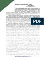 A definição de conhecimento no Teeteto.pdf