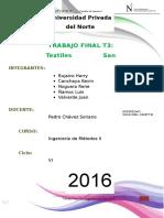 T3 - Ingenierìa de Mètodos II - Final Martes..docx