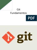 Git Fundamentos