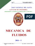 M. de Fluidos - 2016 - III U. - Sesión Nº 5