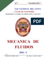 M. de Fluidos - 2016 - III U. - Sesión Nº 2