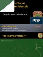 Valoracao Ambiental  Mauro Magliano