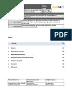 Guía 5 Alcantarillado PVC Gris