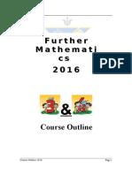 2016 fm units 34 course outline