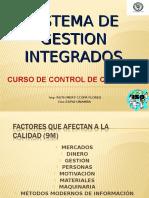 Sistemas Integrados de Cc