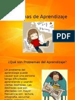 Problemas de Aprendizaje - Copia