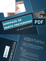 AMENAZA DE PARTO PRETERMINO EXPO.pptx