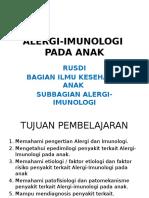 Alergi Imunologi Unbrah