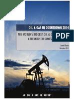 Oil n Gas Giants