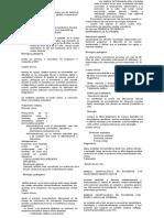 Enfermedades Neuropsiquiatra Resumen Capitulo 13