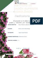 Monografia Medio Ambiente Desarrollo Sotenible