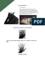 Rayos x Estomatologia