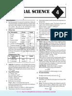 General Science 4(1)