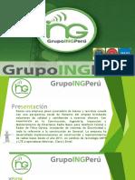 Brochure Grupo ING Perú agosto 2015 V2.pptx