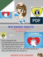 Rcp Basico Adulto 2016