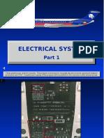 MD -80 Sistema Electrico