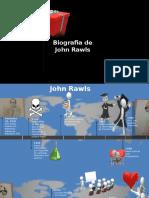 Timeline de Rawls