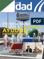 Revista Fuenlabrada Ciudad - verano 2016