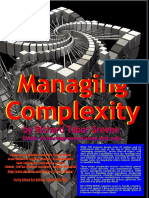 BOOK 22--Managing Complexity 3 Sources 36 Tools Excerpt