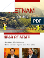 vietnam by what