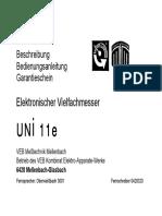 UNI 11E multiméter .pdf