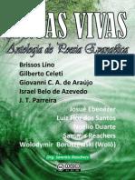 Águas Vivas Antologia de Poesia Evangelica