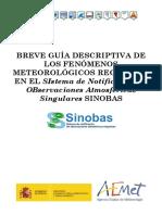 Breve Guia Descriptiva SINOBAS