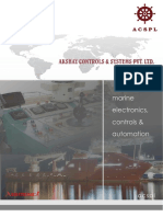 Akshay Controls & automation -India