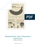Aarushi Physics Apr16 Measurements Etc Question Bank
