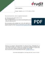 Traducción del artículo «Del derecho a la ética del traductor»