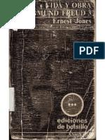 Ernest Jones  Vida y Obra de Sigmund Freud - Tomo III.pdf