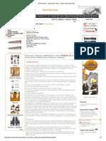 Distempering - Construction Topics - Indian Construction India