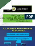 COSTOS Y PPTOS. S.01