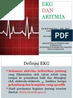 Ekg Aritmia -Qory