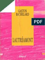 BACHELARD, Gaston, Lautreamont.pdf