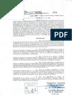Adjudicación licitación Nutrilon