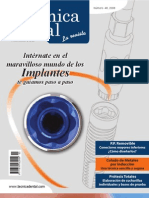 alta tecniac dental - internate en ele maravilloso mundo de los implantes