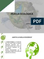 Huella Ecologíca Aiep