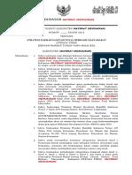 Draft Perbup STBM Kabupaten 2015 Maybrat