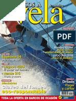 Barcos a Vela - Julio  2016