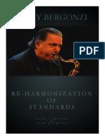 Bergonzi Standards