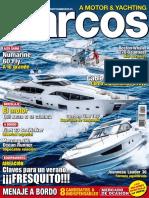 Barcos a Motor - Julio 2016