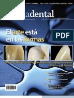 alta tecnica dental el arte en las formas