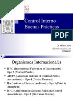 CONTROL INTERNO - BUENAS PRACTICAS.pptx