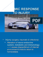 systemicresponsetoinjury-090904230552-phpapp02