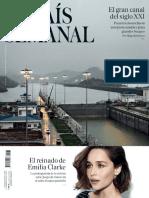 El País Semanal julio2016