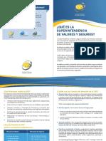 Superintendencia de valores y seguros Chile